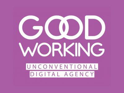 GOOD WORKING: LA WEB AGENCY CHE NON TI ASPETTI