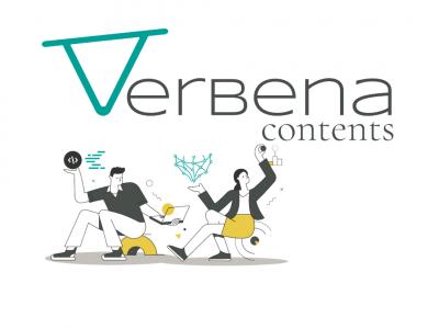 Verbena Contents, una web agency che crea opportunità